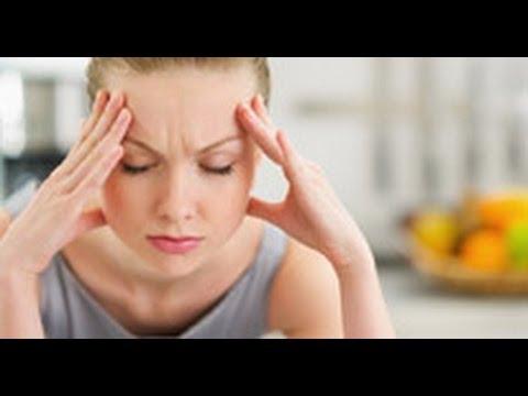 Мигрень, лечение мигрени, как лечить мигрень - Медицинский