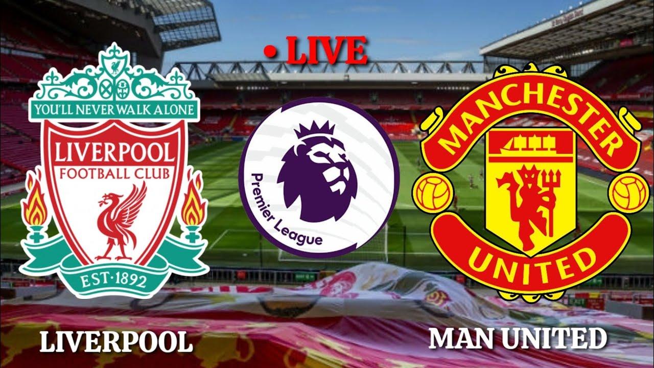 ????Trực tiếp[Liverpool vs Manchester United premier league 2020/2021  Pes17
