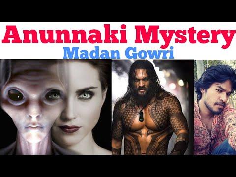 Annunaki Mystery | Tamil | Madan Gowri | MG | Sumerian