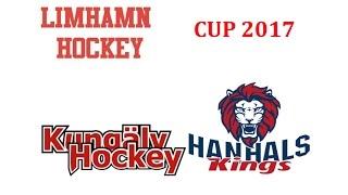 Jakob Lilja Cup U10 2017 I Hanhals - Kungälv