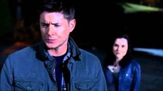 Supernatural s07e17 Castiel Kills Demons