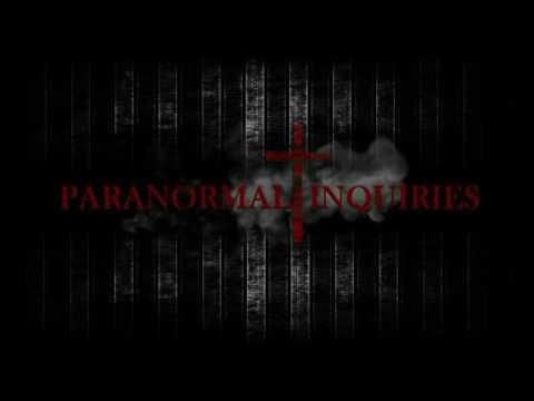 Paranormal Inquiries 4x04 - Ospedale Psichiatrico Di Volterra (Volterra Psychiatric Hospital)