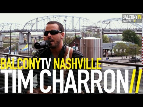 TIM CHARRON - DOWNTIME (BalconyTV)