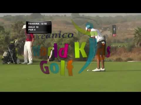 #OWKG2016 - Oceanico World Kids Golf Championship 2016 Full Version as seen on TV