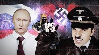 видео голосование за сталина
