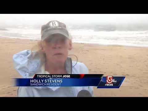 Cape Cod prepares for potential beach erosion
