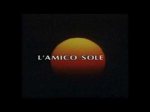 L'Amico Sole - Taccuino di Viaggio Doc by Film&Clips