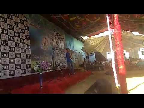 Boilun Touthang-Kalhan nangma Nahin ngai jinge