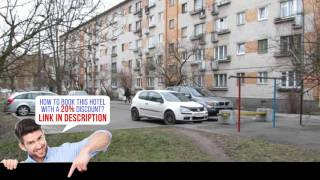 Apartment Skoriny - Brest, Belarus - Review HD(, 2016-04-05T03:22:26.000Z)