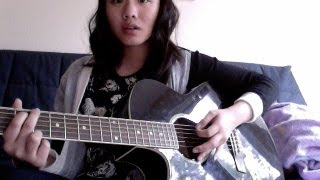 Summer Shade - Cody Simpson (Cover)