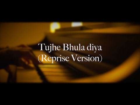 Tujhe Bhula dia | Anjaana Anjaani |...