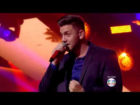 Renan Ribeiro canta 'Cuida Bem Dela' no The Voice Brasil - Shows ao Vivo | 4ª Temporada