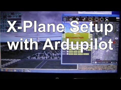 How to Setup X-Plane by dmerc00 on YouTube
