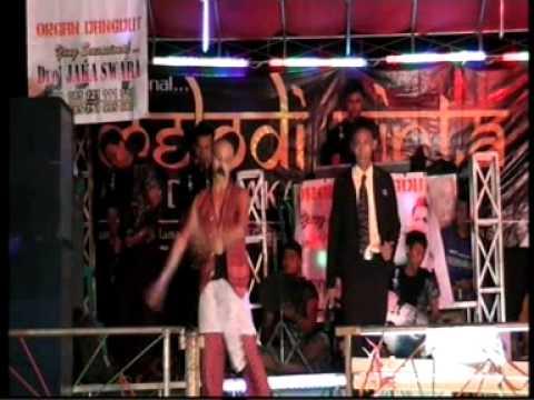 TEKAD PATI - ASEP RANGGA , Live Show...Duo'JAKA SWARA