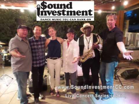 Sound Investment Live Summer Concert Recording Part 2 (Audio)