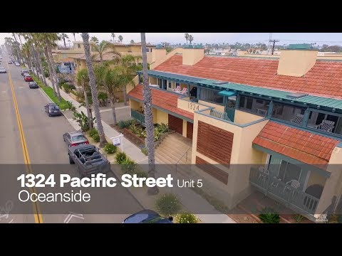 Eliot Rachman | 1324 Pacific Street Oceanside