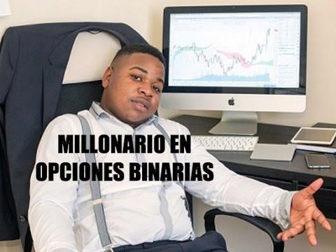 Millonarios gracias a forex