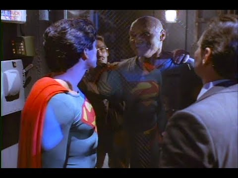Download Superboy Vs. Lex Luthor