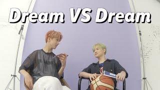 [N'-58] Dream VS Dream | JISUNG VS CHENLE