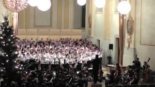 """Festliches Musizieren im Advent 18 """"Von guten Mächten wunderbar geborgen"""" (08.12.2012)"""