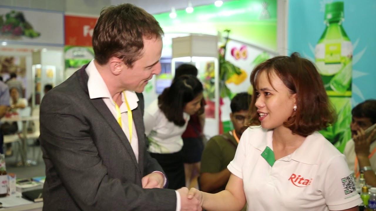 Vietnam Foodexpo 2019 Trailer VNM