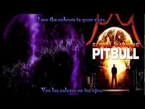 Hope We Meet Again - Pitbull ft Chris Brown (Letra traducida al Español)
