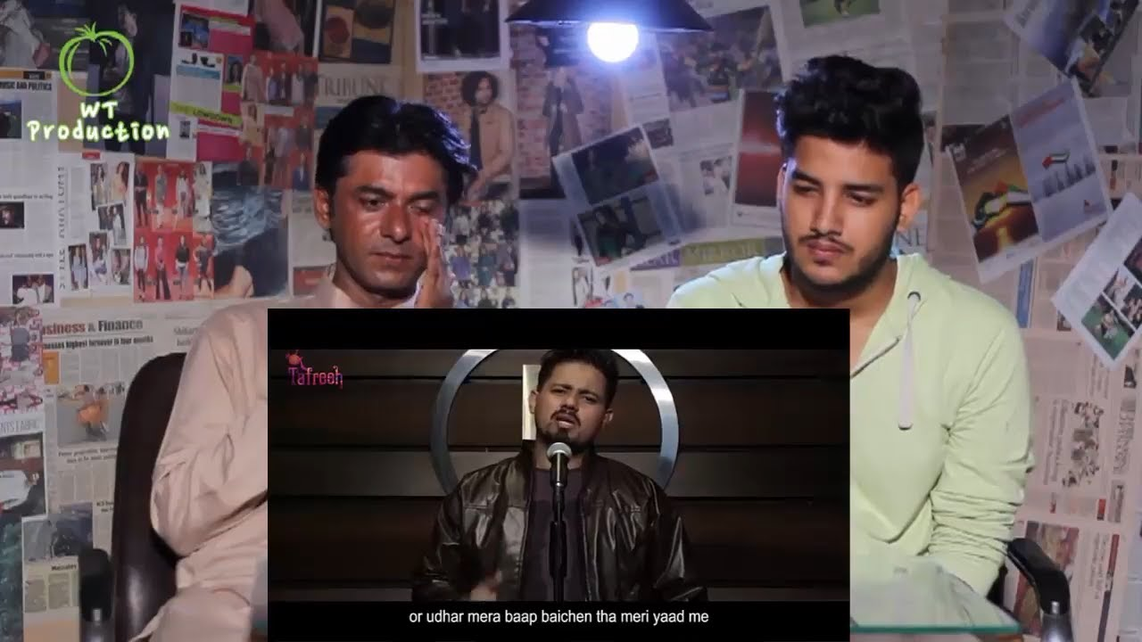 Pakistani Reacts To | Try to control your tears after