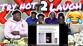 Try Not To Laugh 😂 #3| VINE EDITION | *REACTION