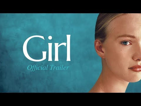 Girl | Official UK Trailer | Curzon