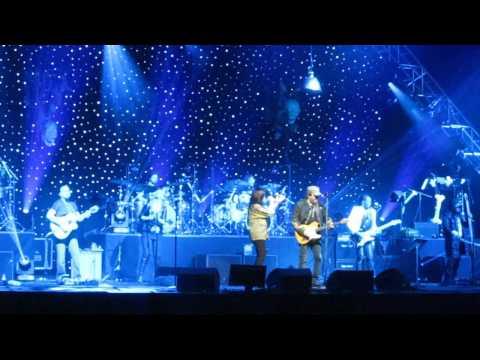 Zucchero & Elisa - Blue (Live in NYC)