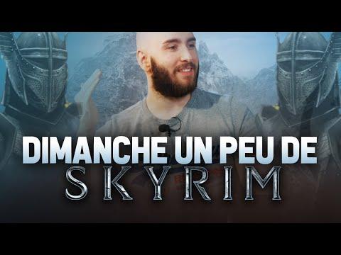 Vidéo d'Alderiate : ALDERIATE - LA BOUCLE TEMPORELLE DE SKYRIM - EPISODE 14