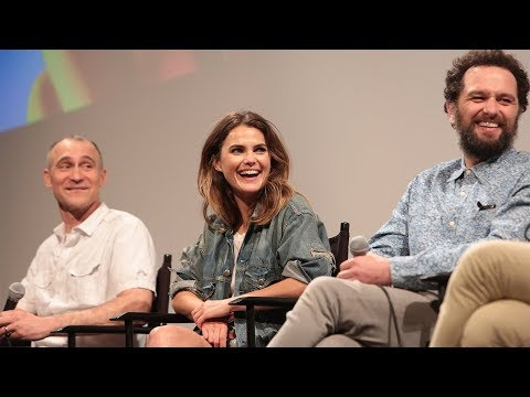 ATX Festival Panel: The Americans 2018
