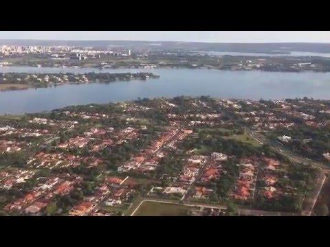 Landing in Brasilia (SBBR/BSB)