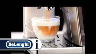 How to Use Pre-Ground Coffee in Your De'Longhi PrimaDonna S DeLux ECAM 28.465 AU Coffee Machine