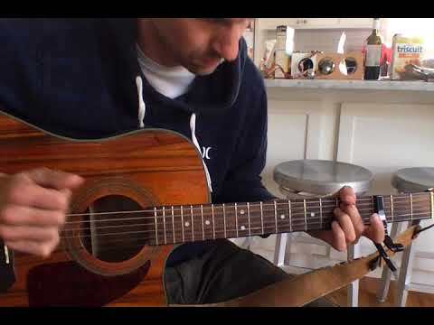 James TW - You & Me - Fingerstyle Guitar Cover