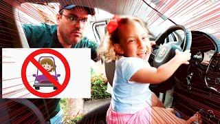 Regras de Conduta para Crianças (Rules of Condut for Children) - MC Divertida