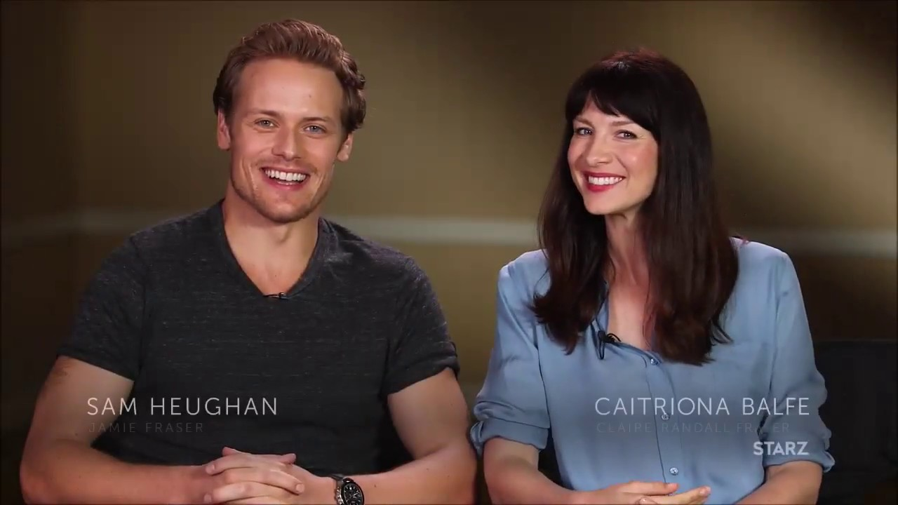 Video Caitriona Balfe naked (12 images), Ass