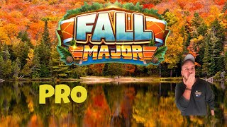 Golf Clash tips, Playthrough, Hole 1-9 - PRO *Tournament Wind* - Fall Major Tournament!