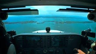 Cessna 172SP - OWD to MVY 5-19-13