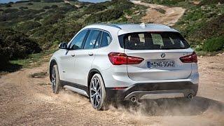 Der neue BMW X1: Urbaner Allrounder