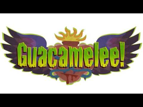 Mexican Hat Dance - Guacamelee! Music Extended