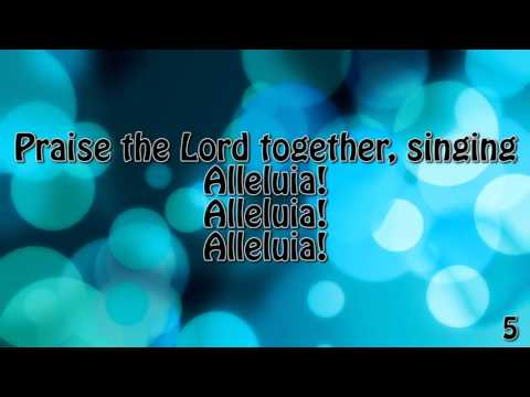 Praise the Lord Together