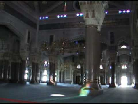 The President's Mosque in Sana'a