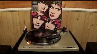 KISS - Uh! All Night (Vinyl)