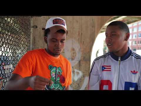 Mrb Savie Feat Al Gheezy - On Go **(Official 4k Video)**