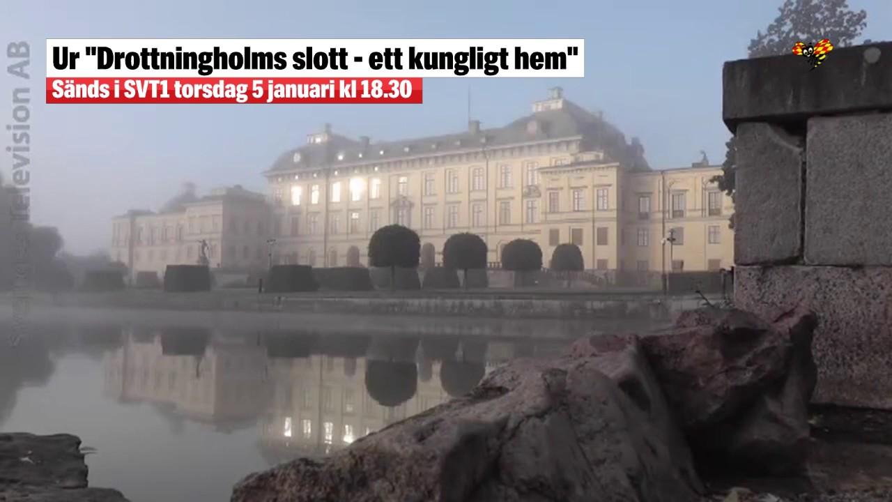 Silvia  Det spökar på Drottningholms slott - YouTube c712579ba61ef