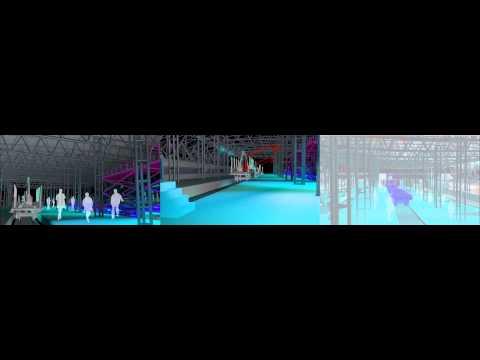 Active field - Neo Agora