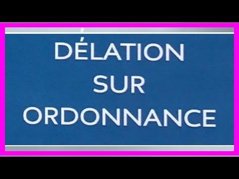 ROMAN DÉLATION SUR ORDONNANCE PAR BERNARD PROU