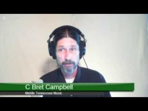 Marketing, PR & Promotion on a Budget w/C. Bret Cambell of Middle Tennessee Music (MTM)