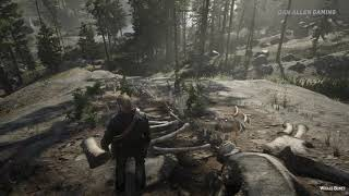 Baixar Red Dead Redemption 2 - Giant Whale - Easter Egg #47